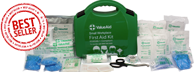 BS8599-1:2019 First Aid Kits offer